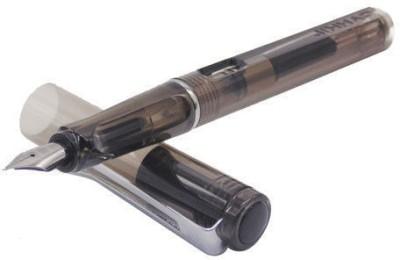 Jinhao Toys & School Supplies Jinhao Stylish Safari Transparent Fountain Pen