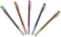 FELICITY 500 Pens Gel Pen (Pack Of 500, Blue) - PENEGZT7BGRNQJVH