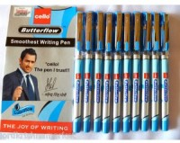 Cello 30 Cello Pen + 30 Refills Ball Pen (Pack Of 30, Blue)