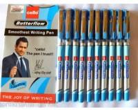 Cello 30 Cello Pen + 30 Refills Ball Pen (Pack Of 30, Blue)