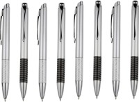 Jazam Emotion Roller Ball Pen (Pack Of 8, Blue) - PENECGVWYPZZZHGX