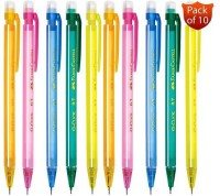 Faber-Castell Pen Cill Pen Clip (Pack Of 10, Black)