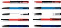 Parker Beta Ball Pen (Pack Of 10, Blue)