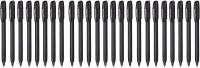 Pentel Energel Gel Pen (Pack Of 24, Black)