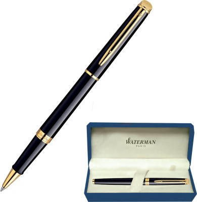 Buy Waterman Hemisphere Mars Black GT Roller Ball Pen: Pen