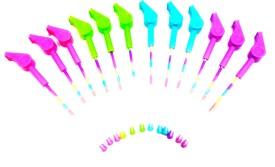 Palakz Whistle Fun Gel Pen