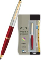 Parker Galaxy Roller Ball Pen: Pen