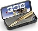 Fisher Space Bullet Ball Pen - Gold