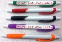 RIF White In Brite ( Set Of 3 Pcs) Ball Pen (Pack Of 3, Blue)