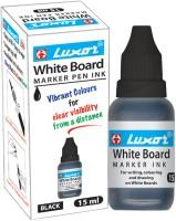 Luxor White Board Marker (Set Of 10) Marker Ink
