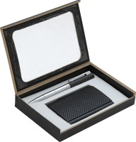 Perfect Premium Pen Gift Set (Pack Of 2, Black)