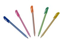 FELICITY 500 Pens Gel Pen (Pack Of 500, Blue) - PENEGZT5M22HSC9E
