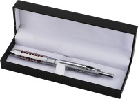 Perfect Lampo 4 In 1 Multi-function Pen (Black, Blue) - PENEA68YJCCMJZXA