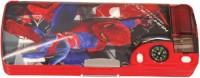 Warner Bros. Spiderman Spiderman Art Pencil Box