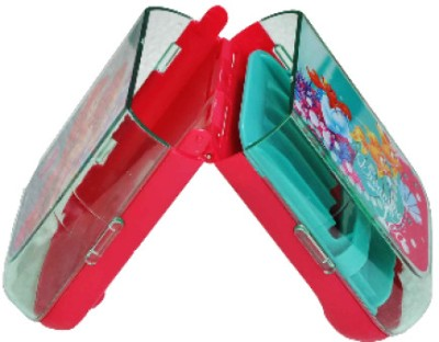 Buy Disney Princess Plastic Pencil Box: Pencil Box