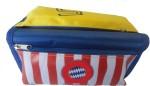 Dreambag Geometry & Pencil Boxes Football Club Art Pencil Box Bayern Munchen