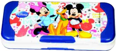 Buy Disney Mickey Pencil Box: Pencil Box