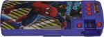 Marvel Geometry & Pencil Boxes Marvel Spiderman Superhero Art Plastic Pencil Box