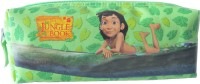 Jungle Book Pencil Box Green