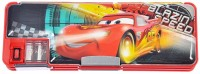 Disney Car Art Pencil Box