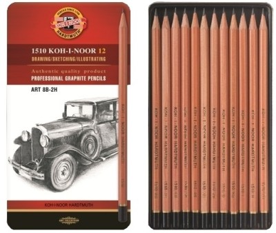 Buy Koh-I-Noor Hardtmuth Pencil: Pencil