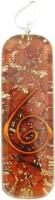 Aaradhi Divya Mantra Metaphysical Red Japser Reiki DVYM0001071 Agate Acrylic Pendant