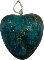 Aaradhi Divya Mantra Metaphysical Blue Aventurine Reiki DVYM0000833 Agate Acrylic Pendant