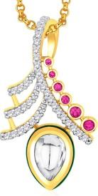 Peora Mihika 18K Yellow Gold Alloy Pendant