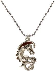 Rich & Famous Dragon Fashion Alloy Pendant