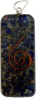 Aaradhi Divya Mantra Metaphysical Lapis Lazuli Stone Reiki DVYM0000974 Agate Acrylic Pendant