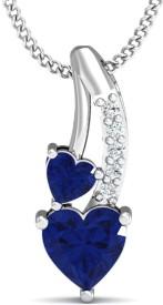 Stylori Bessona 18kt Diamond White Gold Pendant