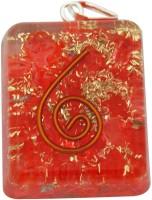 Aaradhi Divya Mantra Metaphysical Peach Aventurine Reiki DVYM0000851 Agate Acrylic Pendant