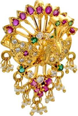 Pearls Cart Antique Alloy Pendant available at Flipkart for Rs.556