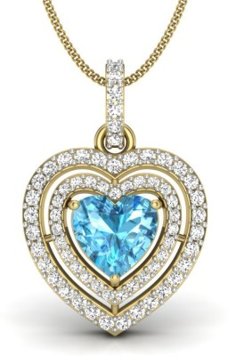 Valentine Gifts Heart Shaped Pendant