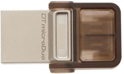 Kingston Data Traveler MicroDuo 16GB OTG Pen Drive