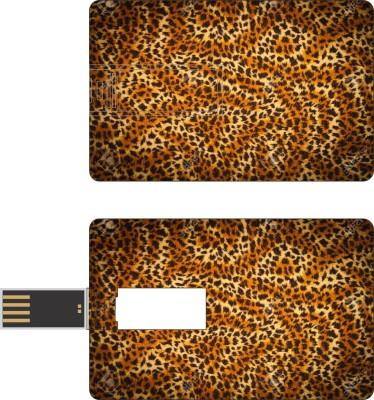 HD ARTS Tiger Texture
