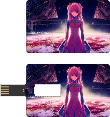 HD ARTS Anime girl