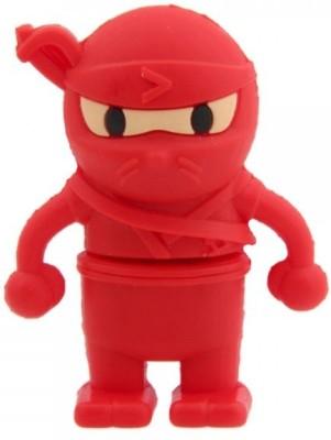 Microware Red Ninja