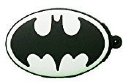 Dreambolic Batman logo 16 GB  Pen Drive (Black)