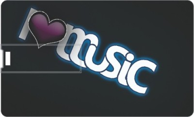 Printland Love Music PC86392