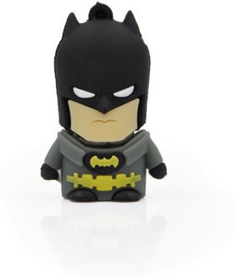 Chinmayi Batman 16 GB  Pen Drive (Multicolor)