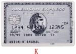 BS SPY 100 % Original Highspeed Credit Card