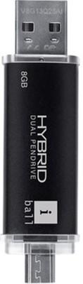 iBall Hybrid
