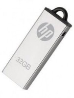 HP V 220 W 32 GB  Pen Drive (Grey)
