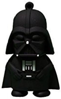 The Fappy Store Darth Vader 32 GB  Pen Drive (Black)