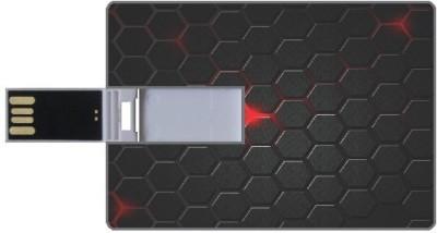 Printland Creation PC163456 16 GB  Pen Drive (Multicolor)