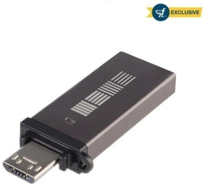 Interstep 32GB USB 3.0 OTG Pen Drive