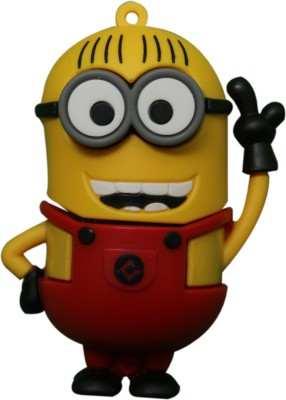 THE FAPPY STORE The Fappy Store Hello! Minion Pen Drive