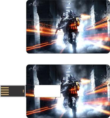 HD ARTS Battlefield Multiplayer