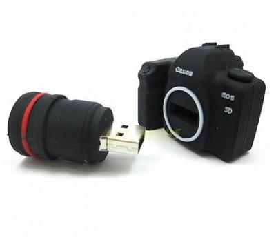 Dreambolic DSLR Camera 32 GB  Pen Drive (Black)